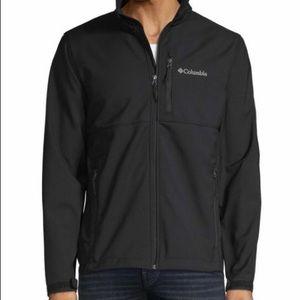 NWT - Columbia Ascender Softshell Jacket